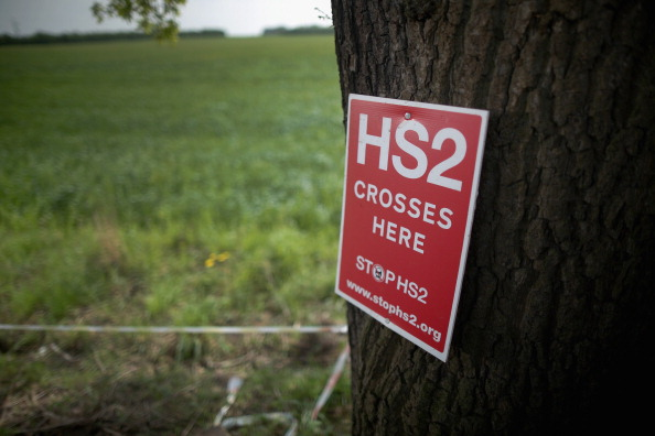 HS2's future is hanging in the balance