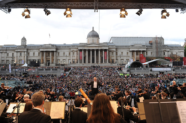 London Symphony Orchestra to kick off week of live music in the City