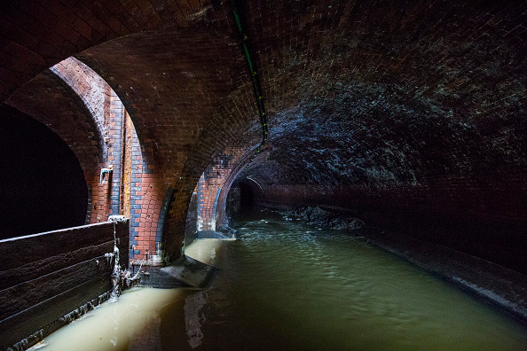 Southern Water hit with £126m fine for 'shocking' sewage failures