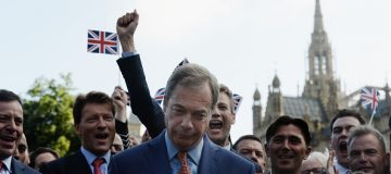 Debate: Is the Brexit Party losing momentum?