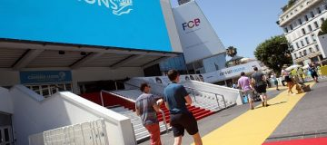 The Cannes Lions Festival of Creativity is debating the future of advertising