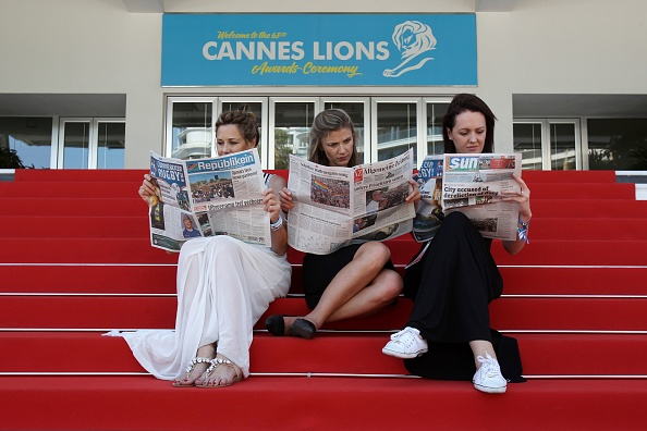 DEBATE: Is Cannes Lions still relevant to the advertising industry?