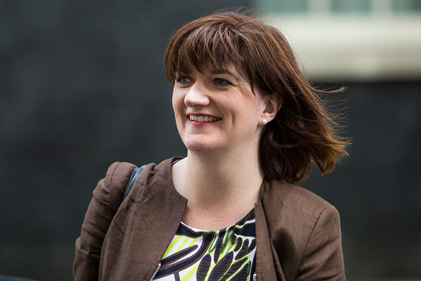 Nicky Morgan: Asset managers should expect more scrutiny after Woodford scandal