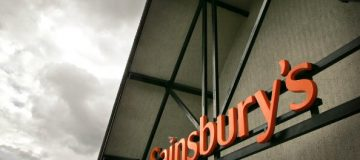 Sainsbury's has struggled to boost sales in the wake of rising competition