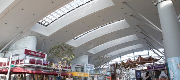 Intu's retail property empire has fallen in value as the UK high street faces a decline
