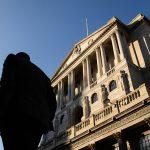 Bank of England official warns UK reliant on 'flighty' capital