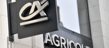 Credit Agricole has increased its profit targets to 2022