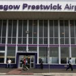 Glasgow Prestwick airport was bought by the Scottish government for £1 in 2013