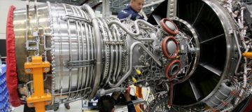 Rolls-Royce offloads one-third of its pension scheme to Legal & General in landmark £4.6bn deal