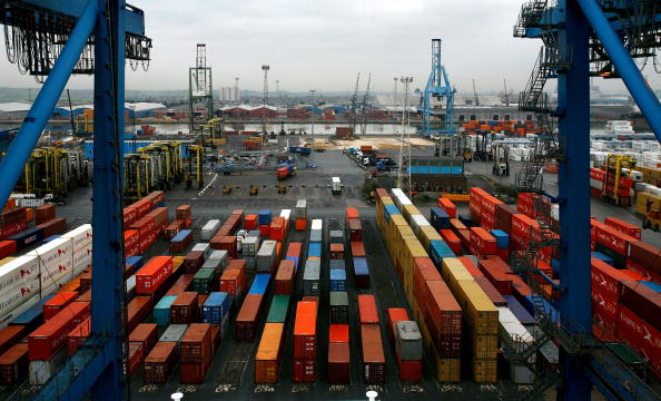 UK readies for no-deal Brexit with fresh freight plans