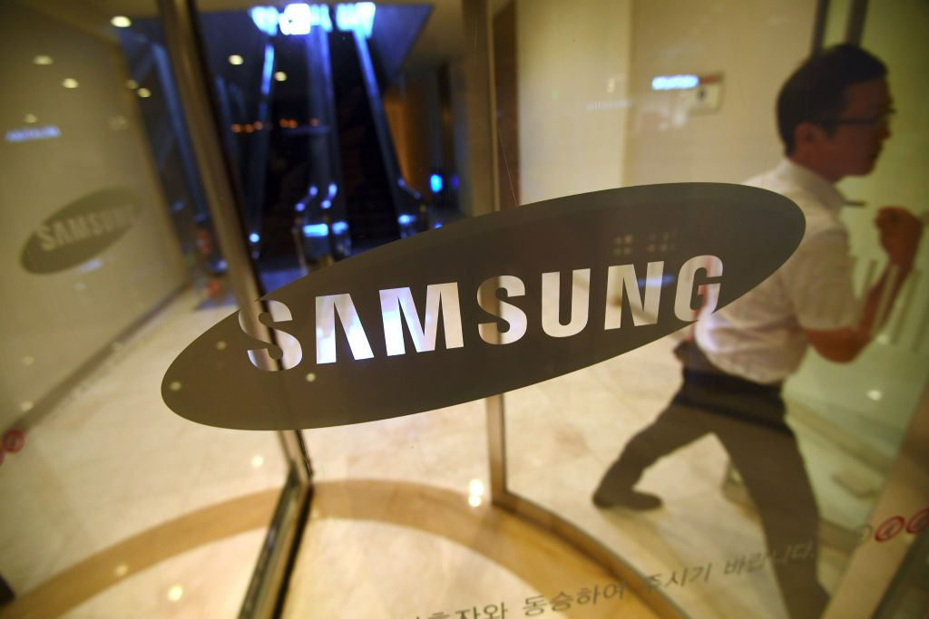 Samsung cuts output at its last Chinese smartphone factory