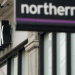 A branch of Northern Rock, which had many of its loans bought from it by 'bad bank' UK Asset Resolution during the financial crisis