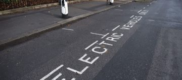 TfL's current target is to have delivered 225 rapid charge points by the end of the year