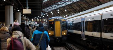 Eurostar chair set to take the reins at Go-Ahead Group