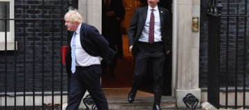 Tory leadership race: Jeremy Hunt is vying with Boris Johnson to become the UK's next Prime Minister