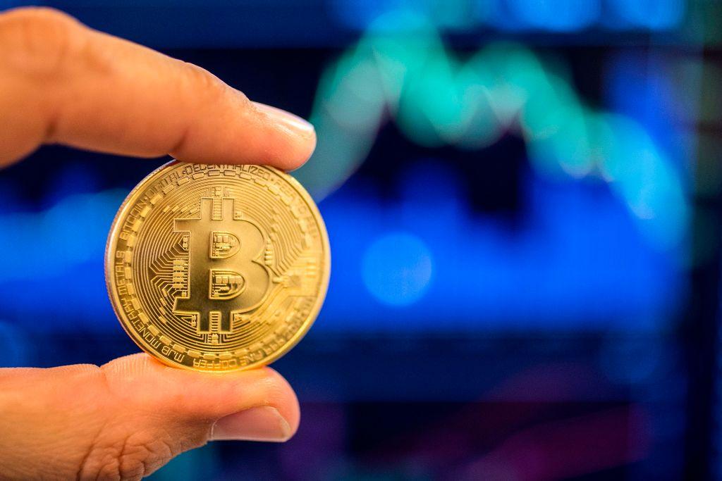 Bitcoin bursts through $10,000 mark as strong run continues