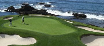 Pebble Beach can help under-fire US Open chiefs turn the tide