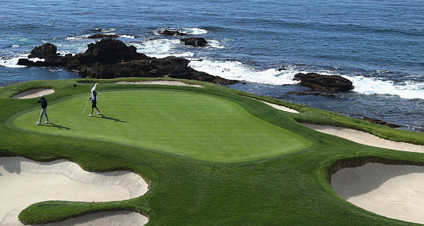 Pebble Beach can help under-fire US Open chiefs turn the tide after wave of criticism