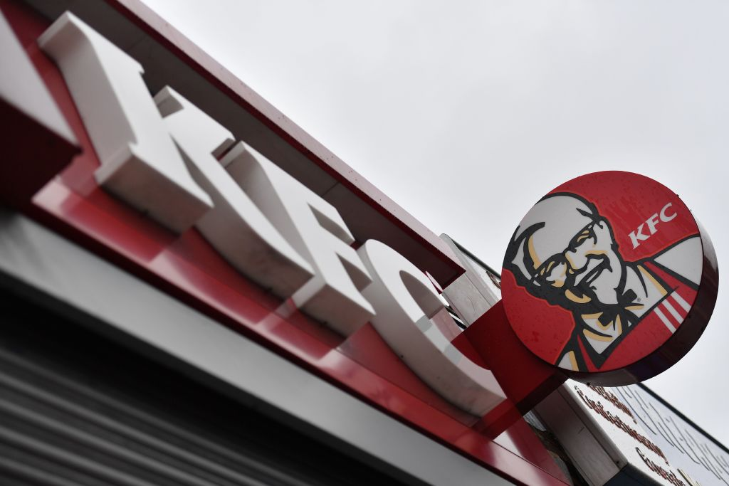 DEBATE: With the launch of KFC's vegan burger, is it smart for fast-food brands to move into veganism?