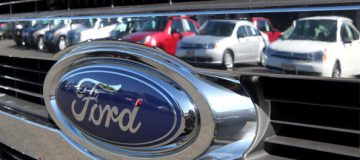 Ford to cut 12,000 jobs across Europe and close five sites including Bridgend