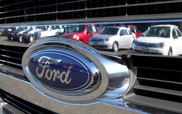 Ford to cut 12,000 jobs across Europe and close five sites including its Bridgend engine plant