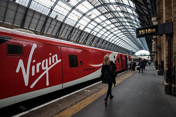 Stagecoach profits rise despite UK rail franchise loss