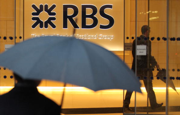 Five fintech firms win £25m from RBS competition fund