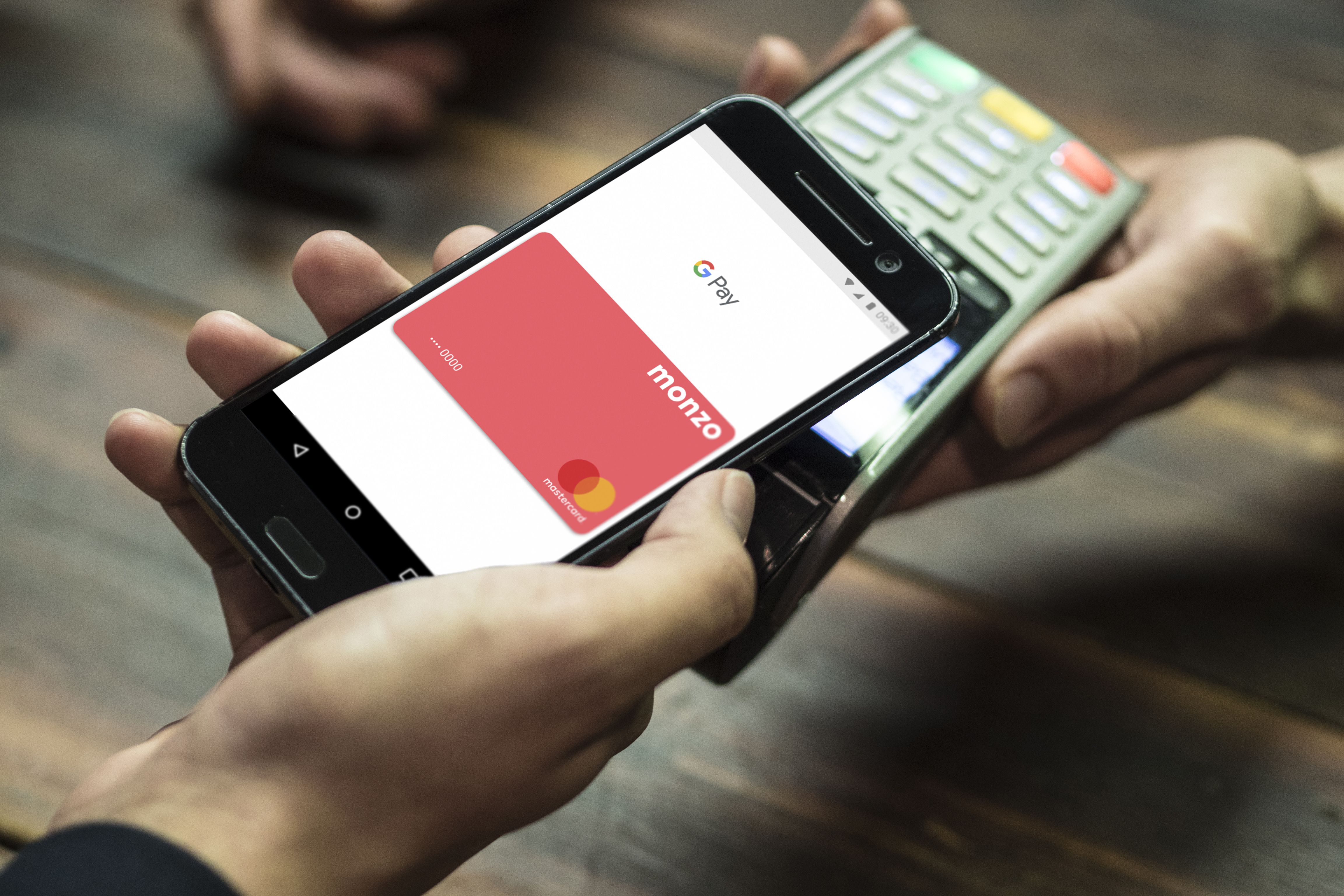 Mobile banking to overtake branch use by 2021