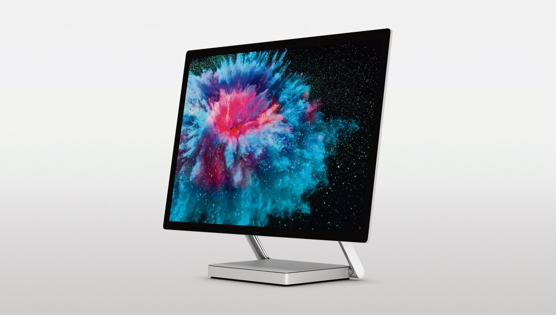 Surface Studio 2 review: Microsoft's shape-shifting iMac killer