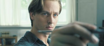 Never Look Away review: New film from The Lives of Others director is a bloated, pretentious mishmash
