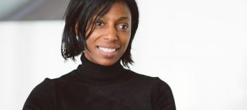 Sharon White is chief executive at communications regulator Ofcom