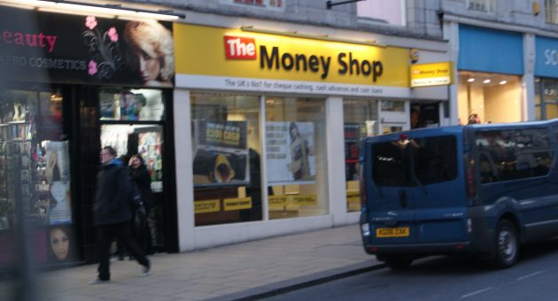 Hundreds of jobs at risk after The Money Shop closes down following surge in complaints