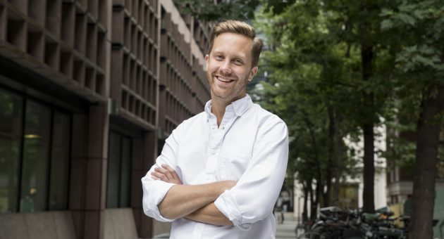 Monzo founder steps down saying pandemic took its toll