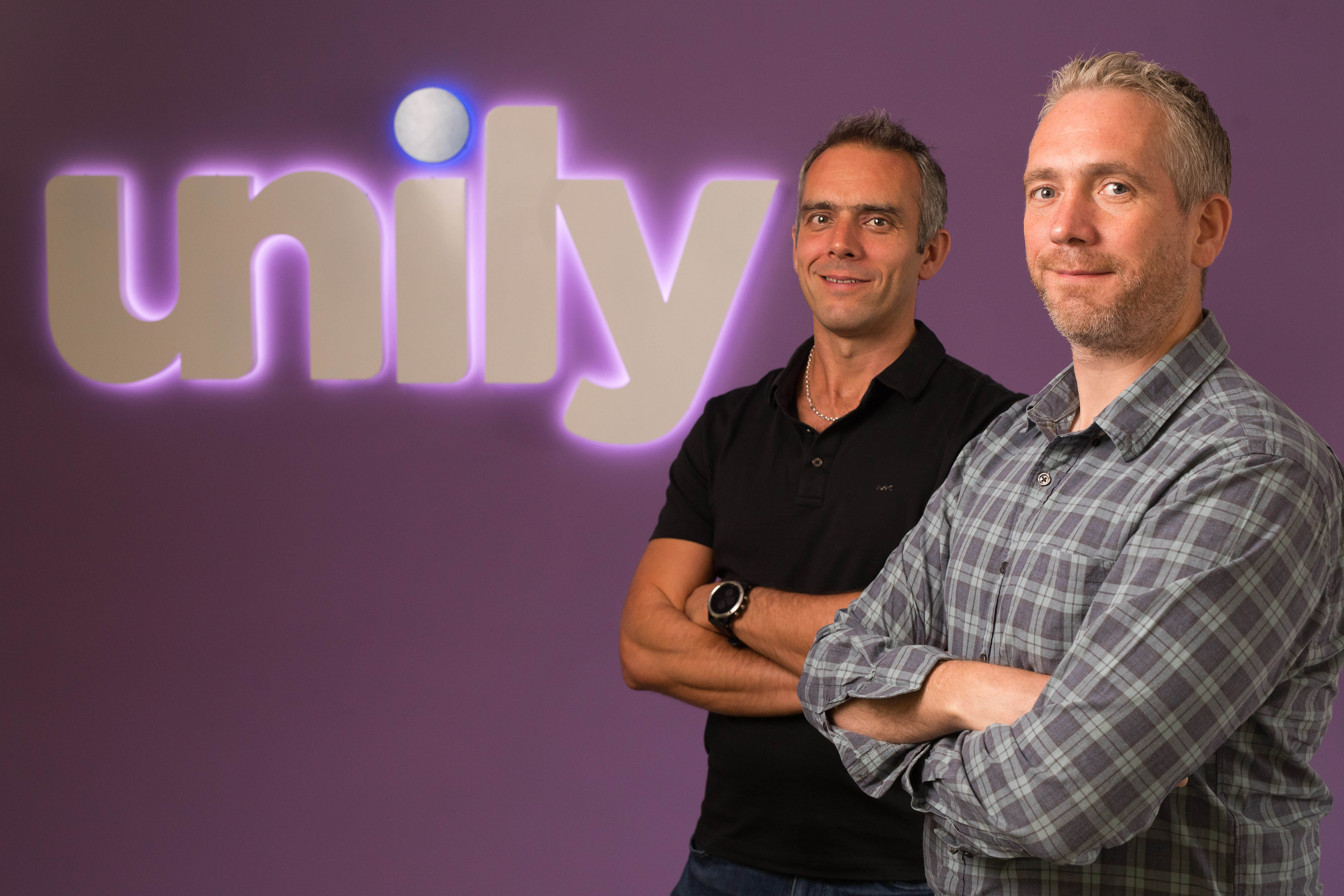 UK tech firm Unily secures $68m investment