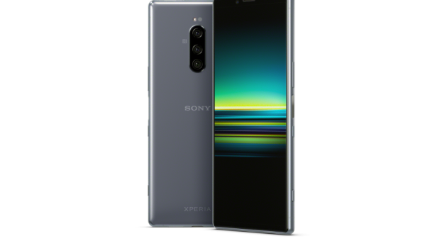 Xperia 1 review: Sony's new flagship is a tower of power
