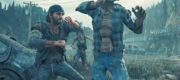 Days Gone review: Biker gangs and bounty hunting in Sony's zombie infested apocalypse