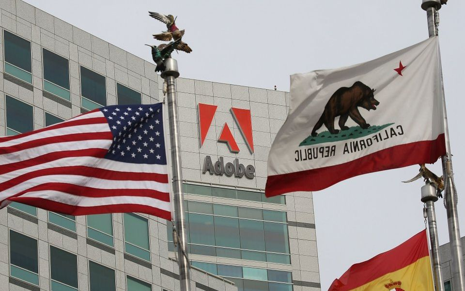 Adobe partners with Software AG to personalise customer experiences