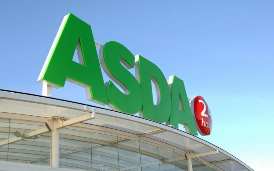 Walmart mulls Asda IPO after Sainsbury's merger blocked