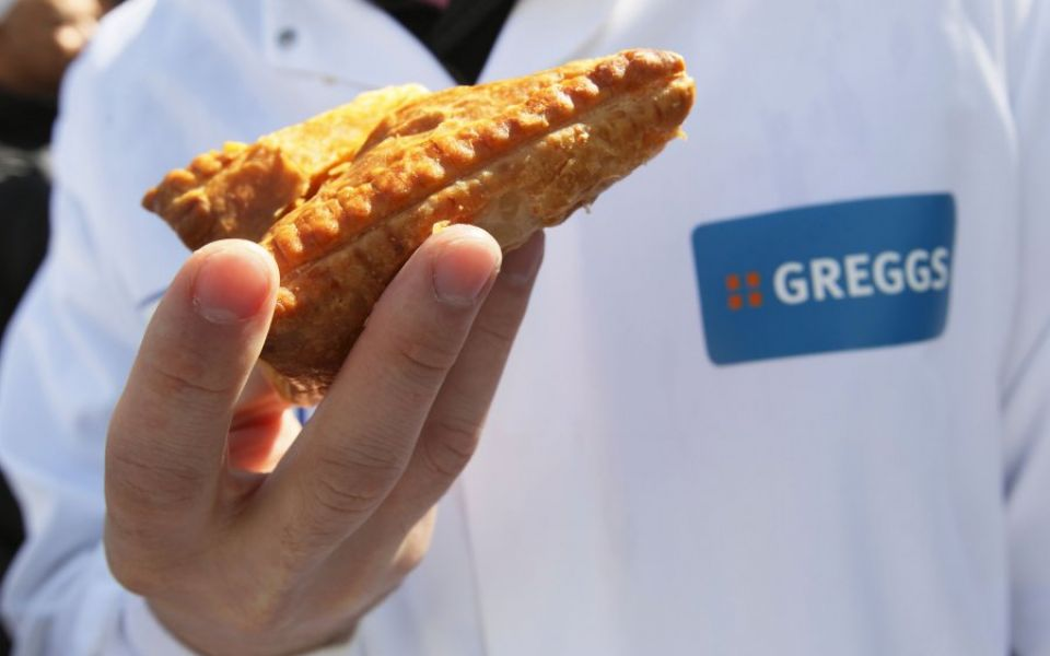 Greggs shares are on fire, but can it last?