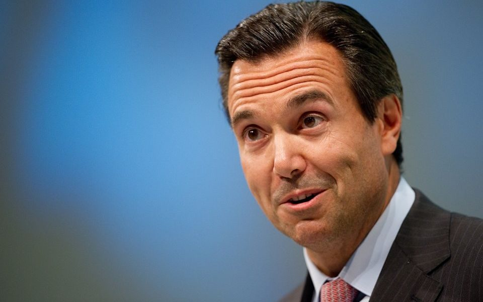 Lloyds Bank chief executive Antonio Horta-Osorio said his pay was in line with the market rate and he had voluntarily cut his pension contribution