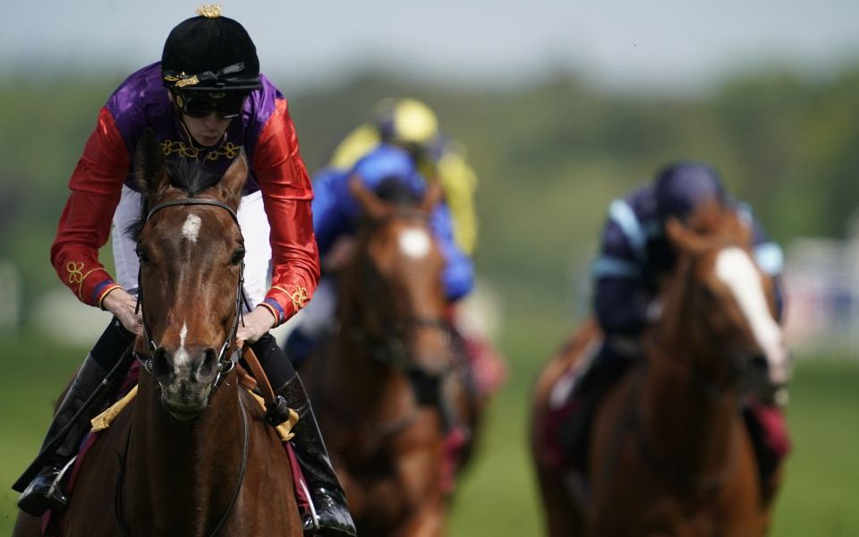 Horse Racing Betting Tips: Back Sextant to get the measure of