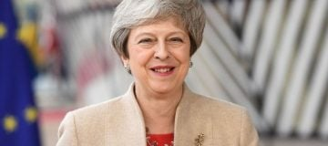 Theresa May calls for return of maintenance grants for poorer students
