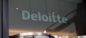 Deloitte boosts UK partner promotions by more than 40 per cent
