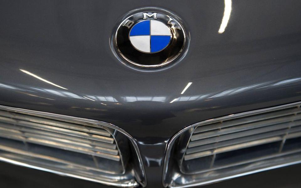 BMW profits crash 76 per cent as it gears up for €1.4bn EU antitrust fine