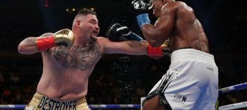 Anthony Joshua's seismic defeat by Andy Ruiz Jr is the shake-up that heavyweight boxing needed
