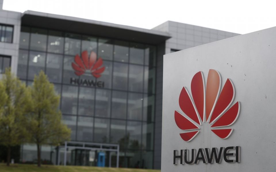 Huawei snaps up top Sky News journalist as senior spin doctor