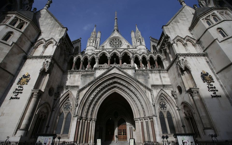The future eminence of our legal sector rests on more than Brexit