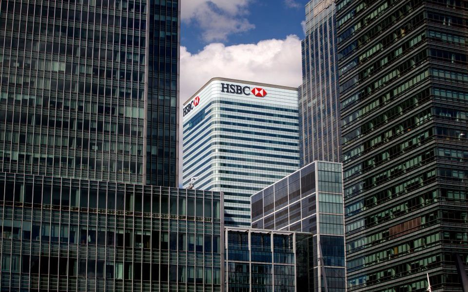 HSBC to cut corporate broking ties with Goldman Sachs ending longstanding relationship