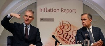 Ben Broadbent reappointed as Bank of England deputy