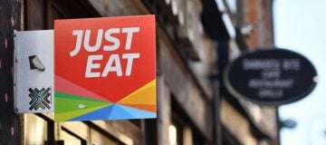Just Eat's £6.2bn Takeaway.com merger approved